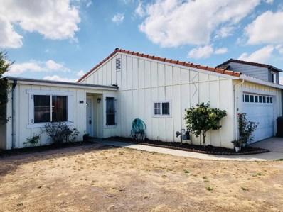 1503 Duran Circle, Salinas, CA 93906 - #: 52163874