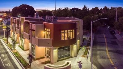 889 N San Antonio Road UNIT 2020, Los Altos, CA 94022 - #: 52163880