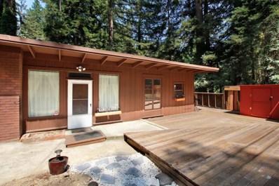 15424 Big Basin Way, Boulder Creek, CA 95006 - #: 52163900