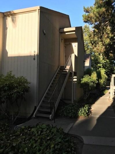 976 Kiely Boulevard UNIT J, Santa Clara, CA 95051 - #: 52163909