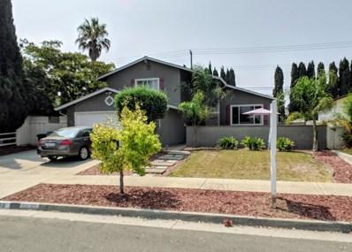 5669 Goldfield Drive, San Jose, CA 95123 - #: 52163938