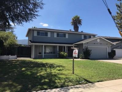 1494 Redmond Avenue, San Jose, CA 95120 - #: 52163967