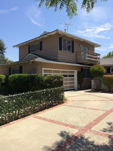 1244 Canary Lane, San Jose, CA 95117 - #: 52163985