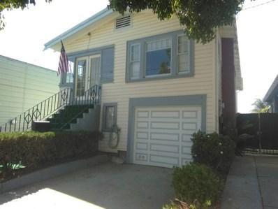 3663 Penniman Avenue, Oakland, CA 94619 - #: 52163986