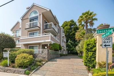 526 2nd Street UNIT 201, Santa Cruz, CA 95060 - #: 52164011