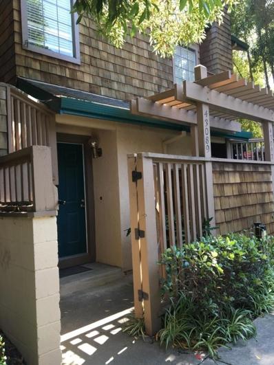 43089 Mayfair Park Terrace, Fremont, CA 94538 - #: 52164016