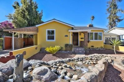 970 Holly Street, San Carlos, CA 94070 - #: 52164018