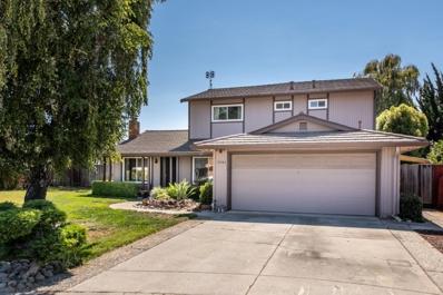 1341 Old Stone Place, San Jose, CA 95132 - #: 52164021