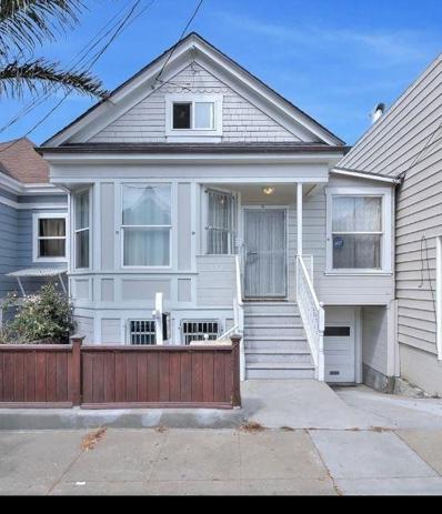 342 Lisbon Street, San Francisco, CA 94112 - #: 52164066