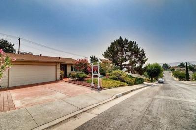 4758 Rahway Drive, San Jose, CA 95111 - #: 52164080