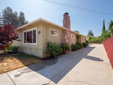 1616 Union Avenue, Redwood City, CA 94061 - #: 52164134