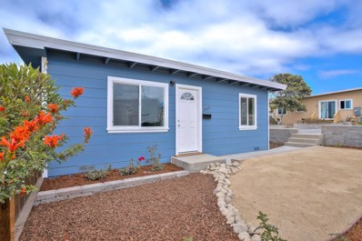 1623 San Pablo Avenue, Seaside, CA 93955 - #: 52164147