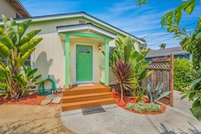 120 Grandview Street, Santa Cruz, CA 95060 - #: 52164158