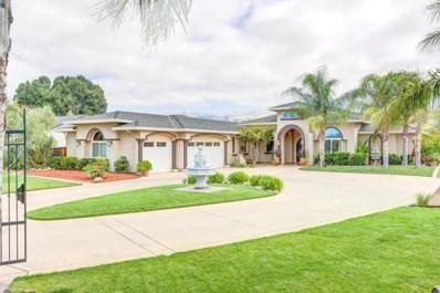 15130 Sycamore Avenue, San Martin, CA 95046 - #: 52164178