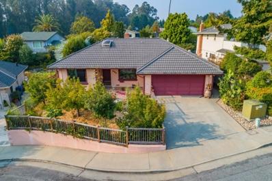 232 Seaborg Place, Santa Cruz, CA 95060 - #: 52164205