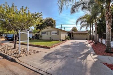 5233 Joseph Lane, San Jose, CA 95118 - #: 52164237