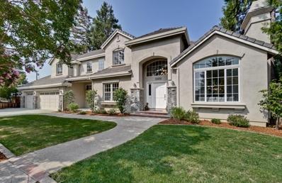 10485 Mira Vista Road, Cupertino, CA 95014 - #: 52164239