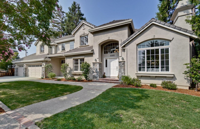 10485 Mira Vista Road, Cupertino, CA 95014 - #: 52164239