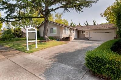 1666 Kevin Drive, San Jose, CA 95124 - #: 52164269
