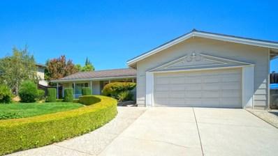 1377 Via Del Los Grande, San Jose, CA 95120 - #: 52164273