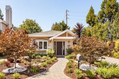 530 Irven Court, Palo Alto, CA 94306 - #: 52164277