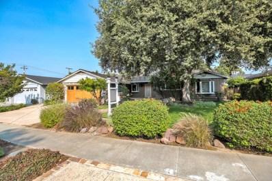 1516 San Ardo Drive, San Jose, CA 95125 - #: 52164278