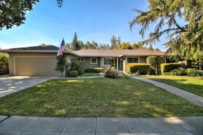 1191 Denise Way, San Jose, CA 95125 - #: 52164290
