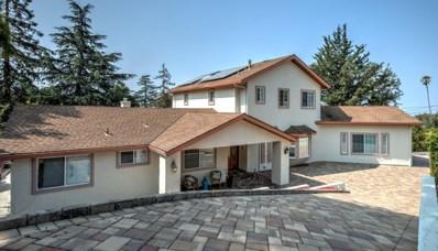 10581 Observatory Drive, San Jose, CA 95127 - #: 52164295
