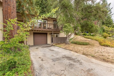117 Culligan Court, Boulder Creek, CA 95006 - #: 52164299