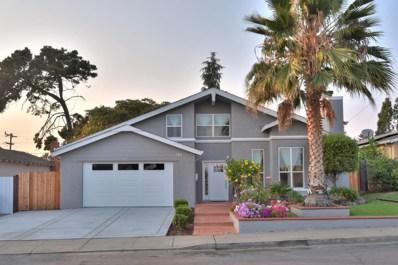 281 Merrill Avenue, Fremont, CA 94539 - #: 52164301