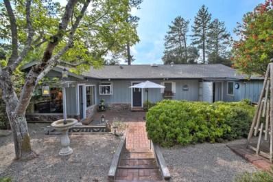 270 Sund Avenue, Ben Lomond, CA 95005 - #: 52164325