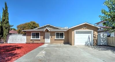 2686 Brahms Avenue, San Jose, CA 95122 - #: 52164358