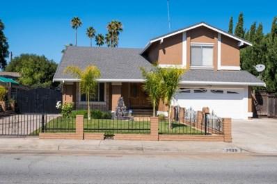 3689 Yerba Buena Avenue, San Jose, CA 95121 - #: 52164424