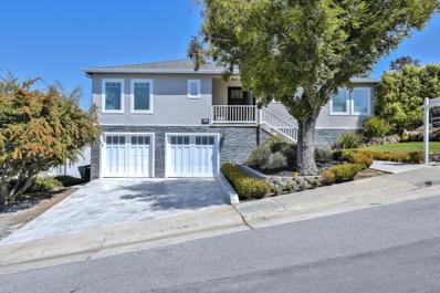 3817 Southwood Avenue, San Mateo, CA 94403 - #: 52164485
