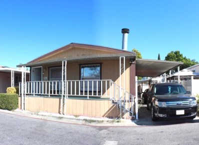 204 El Bosque Drive UNIT 204, San Jose, CA 95134 - #: 52164490