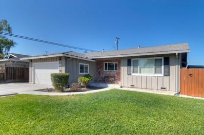 3161 Woodmont Drive, San Jose, CA 95118 - #: 52164495