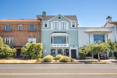 311 Marina Street, San Francisco, CA 94123 - #: 52164515
