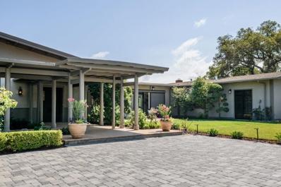 123 Bella Vista Drive, Hillsborough, CA 94010 - #: 52164546