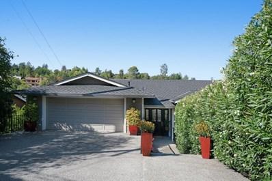 625 Vista Drive, Redwood City, CA 94062 - #: 52164554
