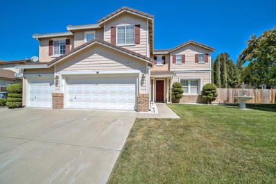 461 Gatehouse Drive, Vacaville, CA 95687 - #: 52164571