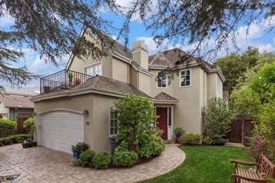 85 Watkins Avenue, Atherton, CA 94027 - #: 52164594