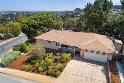 3401 Kettering Court, San Mateo, CA 94403 - #: 52164601