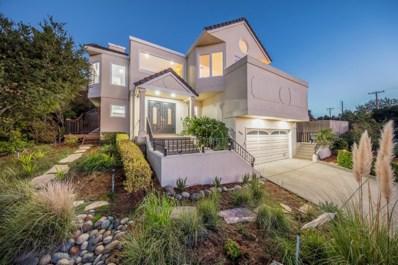 534 Hillcrest Way, Redwood City, CA 94062 - #: 52164615