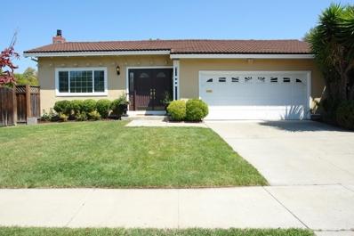 4008 Petulla Court, San Jose, CA 95124 - #: 52164630