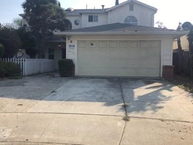 1876 Norseman Drive, San Jose, CA 95133 - #: 52164710