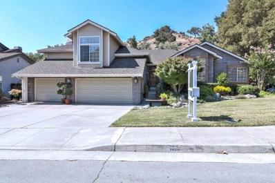 18535 Murphy Springs Court, Morgan Hill, CA 95037 - #: 52164716
