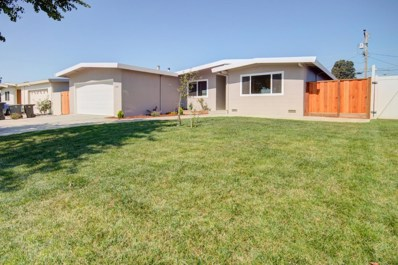 348 Navajo Drive, Salinas, CA 93906 - #: 52164733