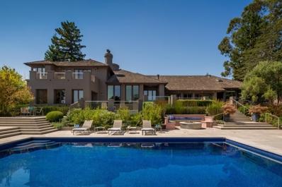 20 Santa Gina Court, Hillsborough, CA 94010 - #: 52164745