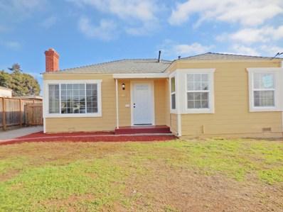 211 W Curtis Street, Salinas, CA 93906 - #: 52164751