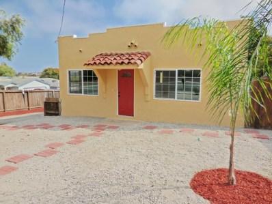 4 E Bernal Drive, Salinas, CA 93906 - #: 52164753